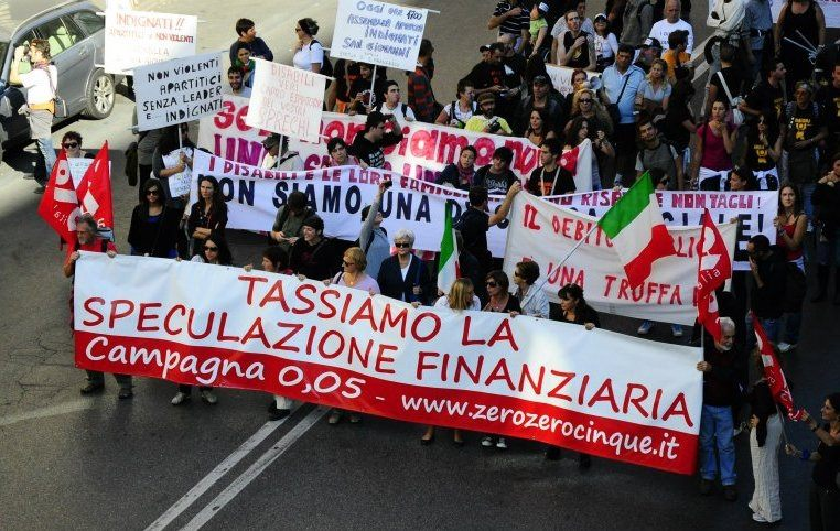 Manifestazione pro-ttf